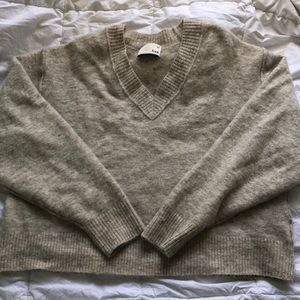 Brand new beautiful sweater from Wilfred free
